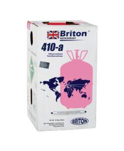 Briton Refrigerant Gas R410a 11.3kgs United Kingdom
