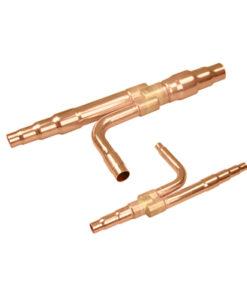 Hitachi Copper Branching Joint