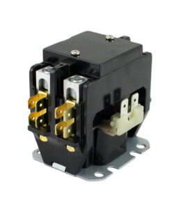 HVAC 2 Pole Contactor Supplier Dubai