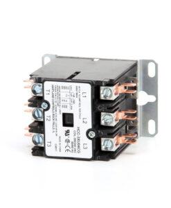 HVAC 3 Pole Contactor Supplier Dubai