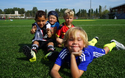 Case 1: Voetbalstages.be