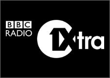 Radio 1XTRA Logo