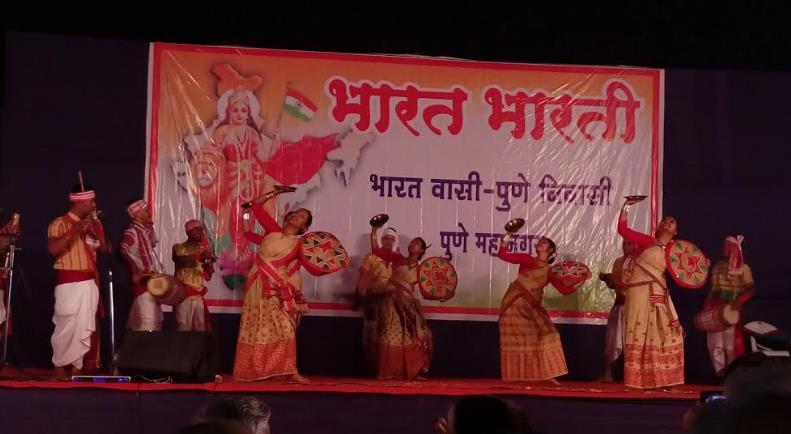 bharati vidyapith