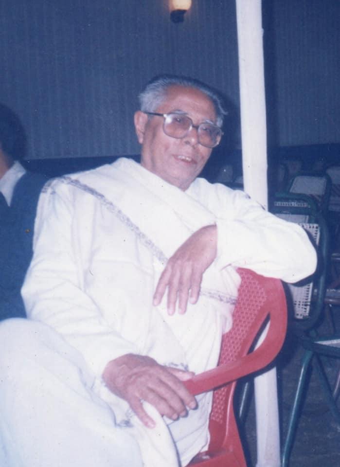 Himangshu Pathak