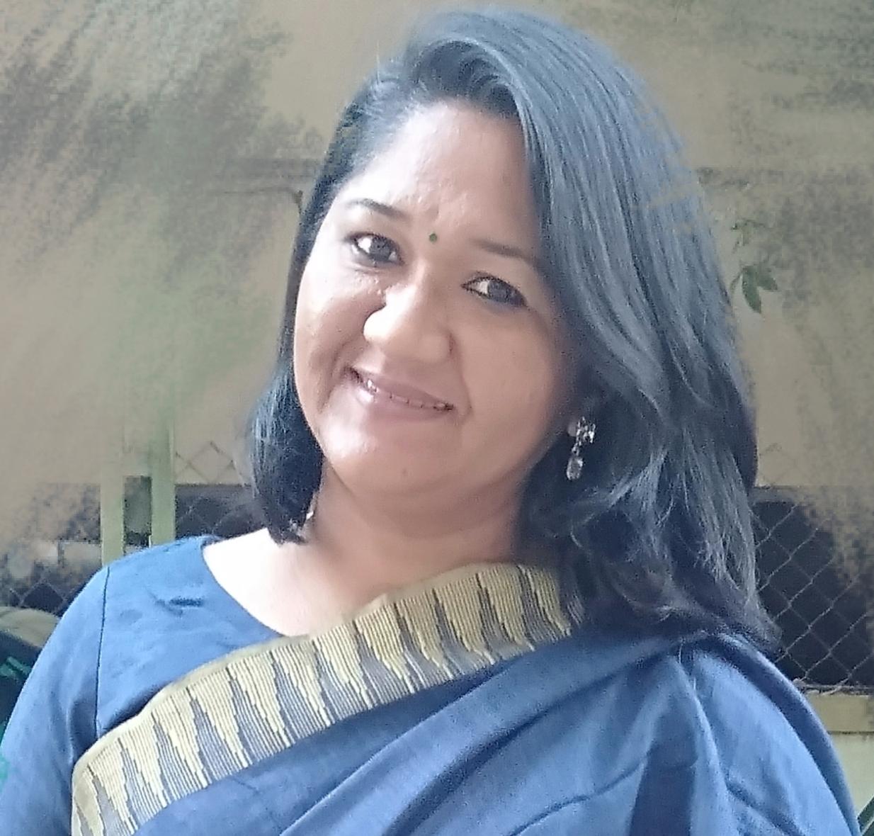 Ms. Sunanda Khargharia Baruah