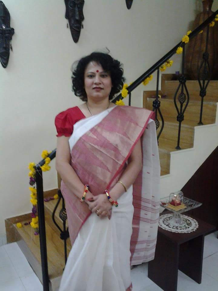 Mrs. Mousumi Bora