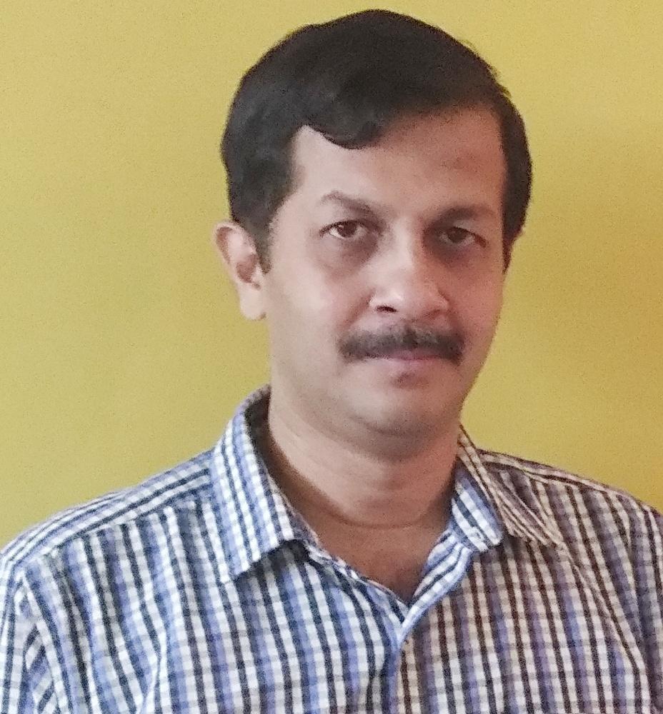 Dr. Samiron Phukan