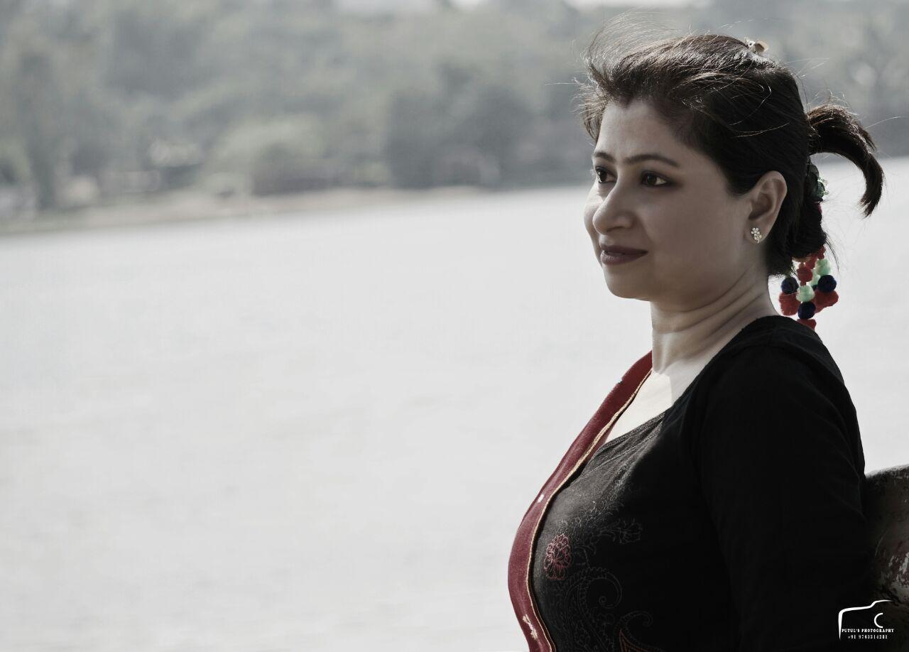 Dr. Devika Borthakur