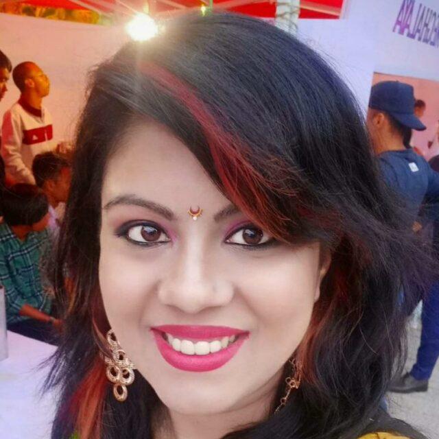 Ms. Bishmita Dutta