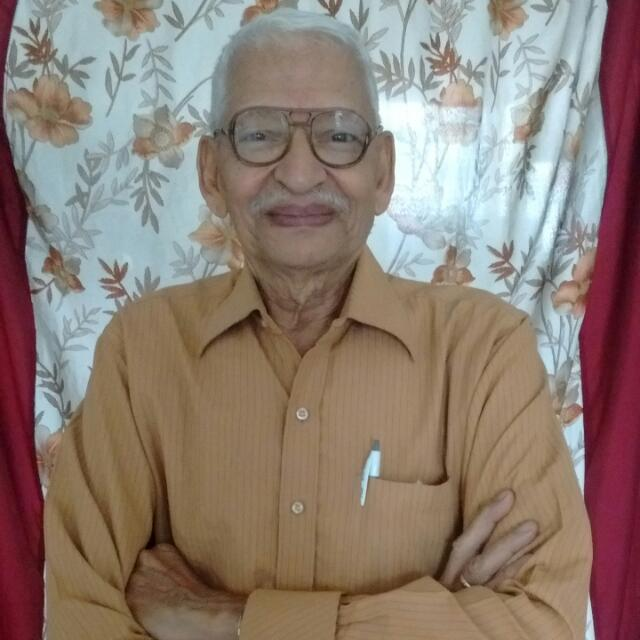 Late Shashidhar Bhave