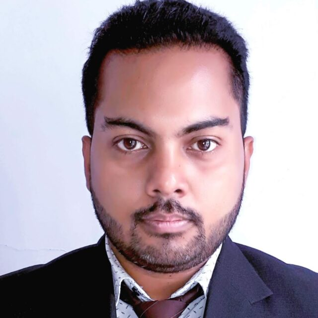 Dr. Hrishikesh Kashyapa