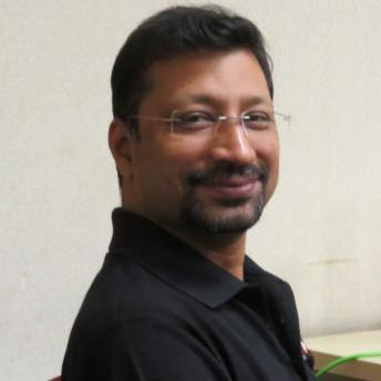 Mr. Rajib Borkataki