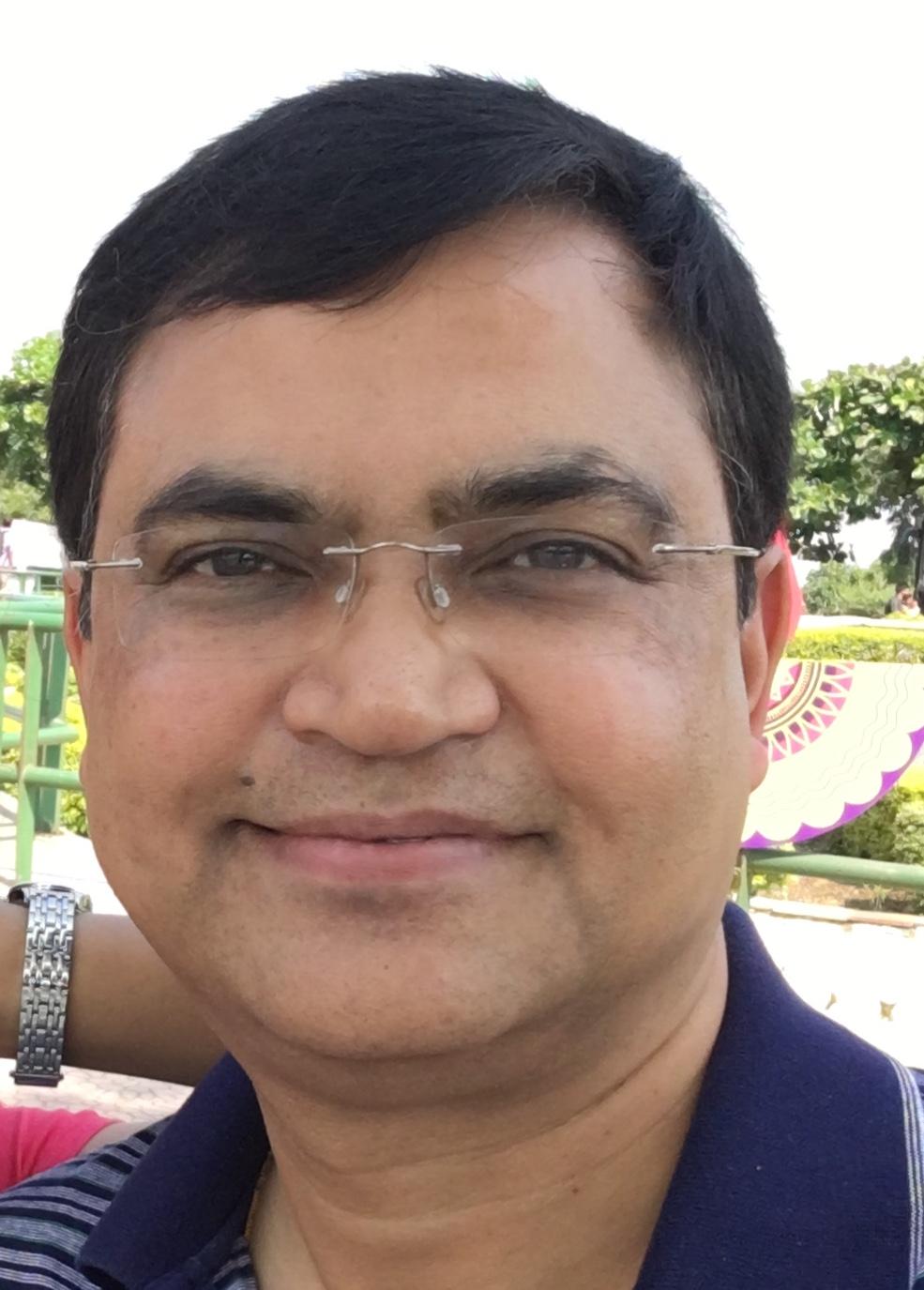 Mr. Prashanta Deka