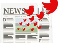 Twitter para periodistas