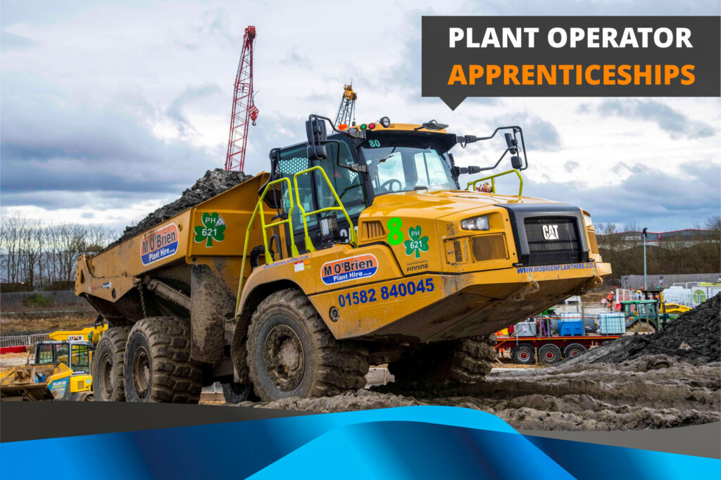 """Featured image for """"Sign up now to be a part of the M O'Brien Group 2021 Apprenticeship intake!"""""""