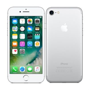 Apple iPhone 7 White