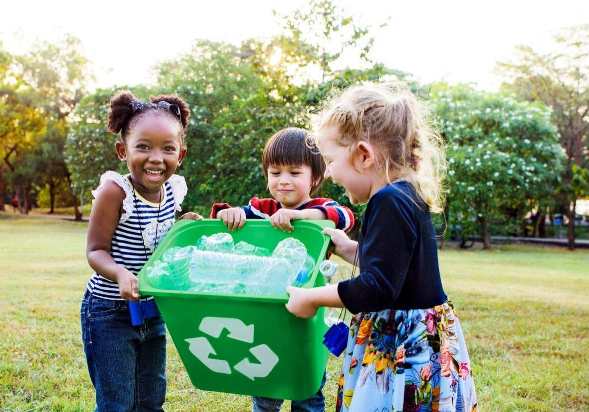 eco friendly food