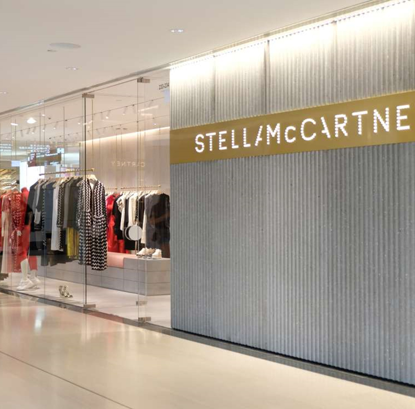 Retail Transformation & Brand carve-out