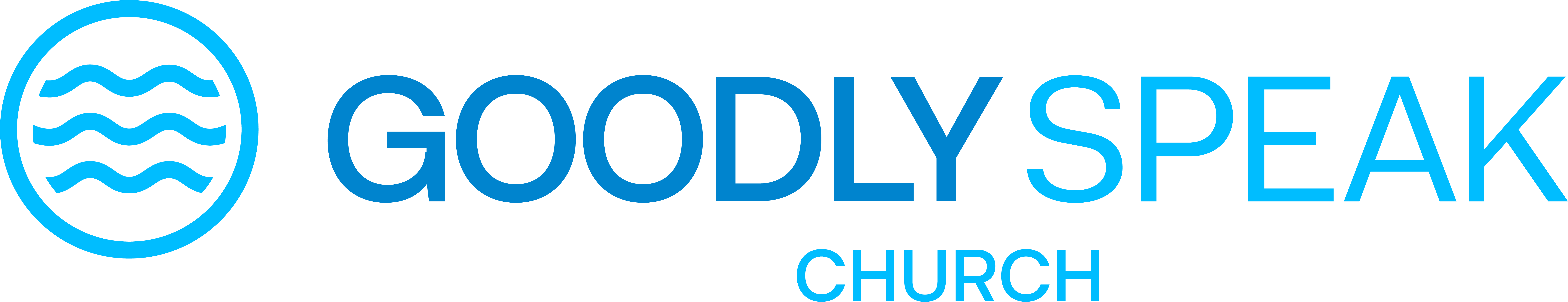 Goodly Speak Church