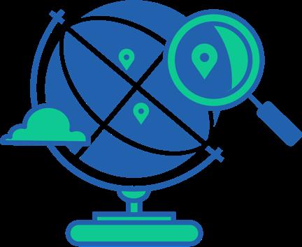 Logo Location
