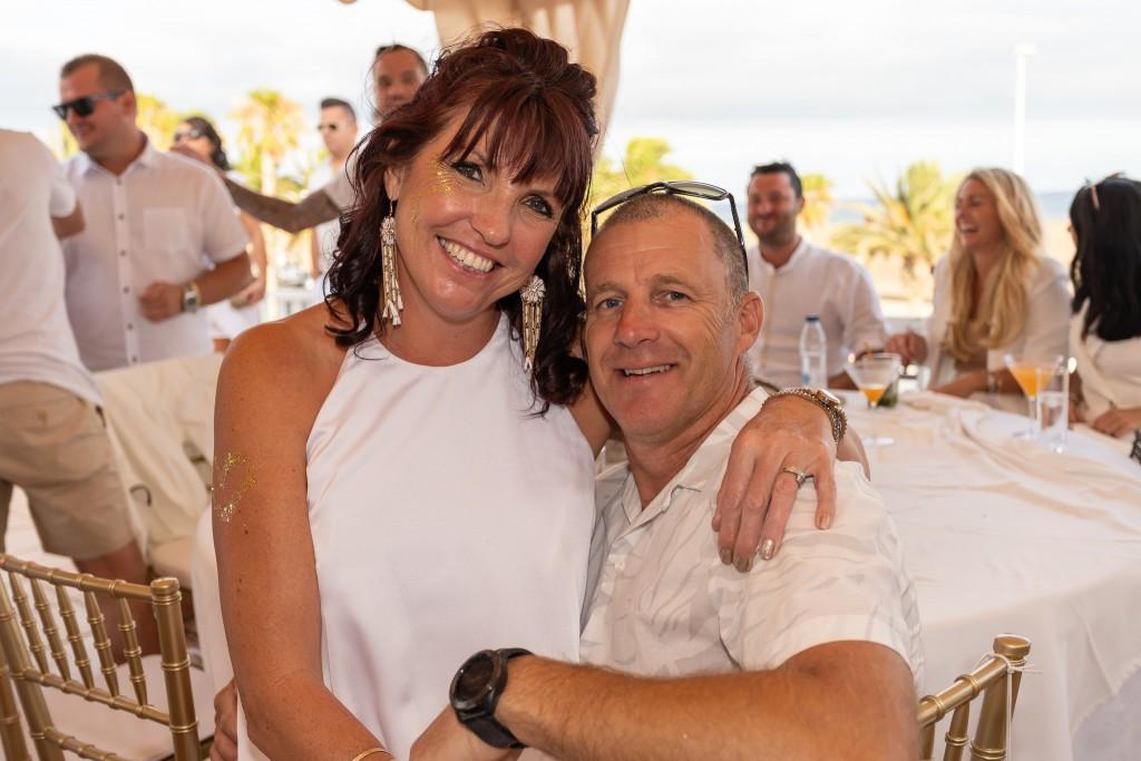 Debs & Darren Owners Villa Paraiso