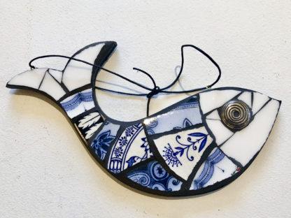 Helen Clues Blue Fish