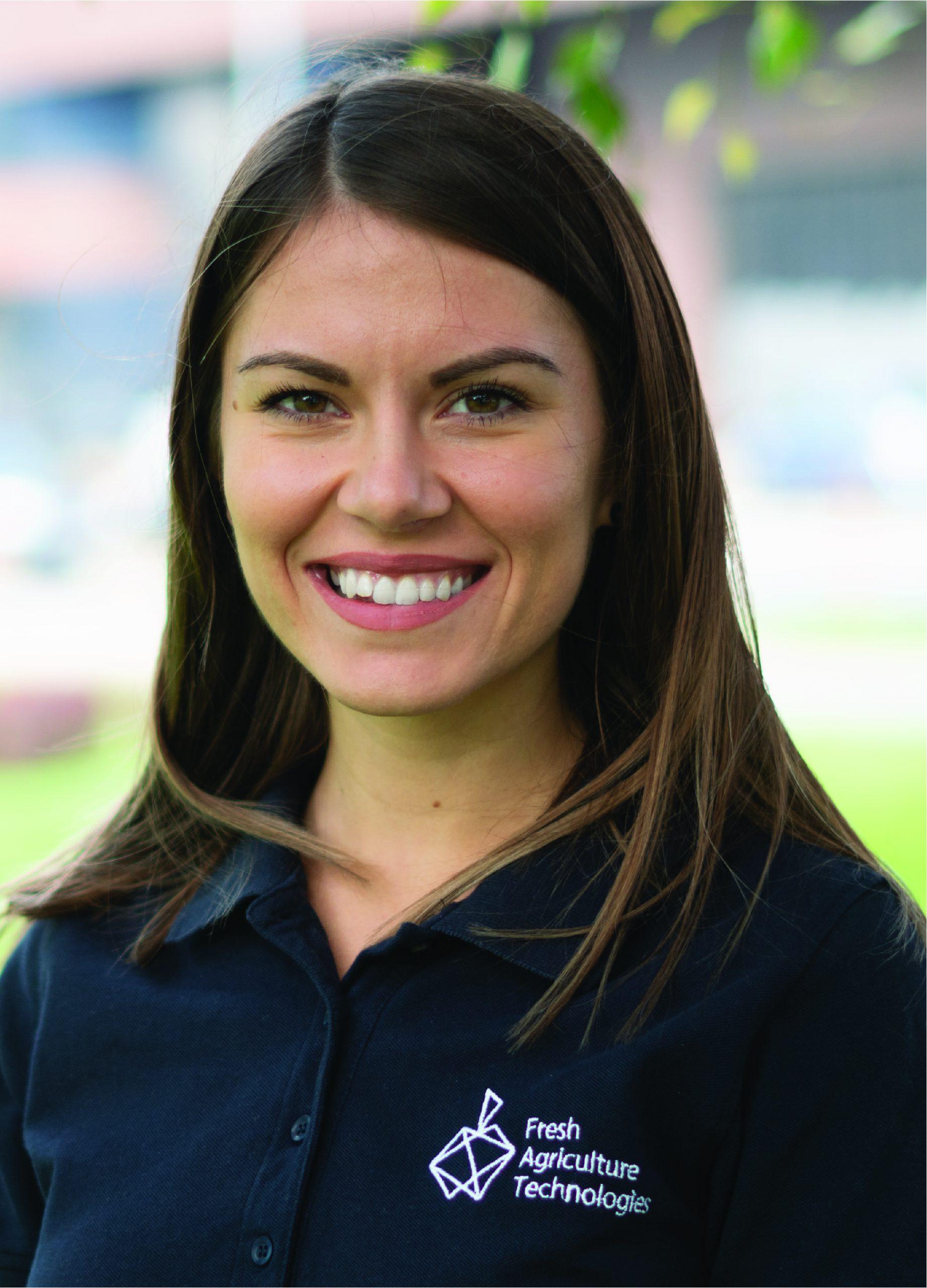 Jovana Djordjic, Marketing Director
