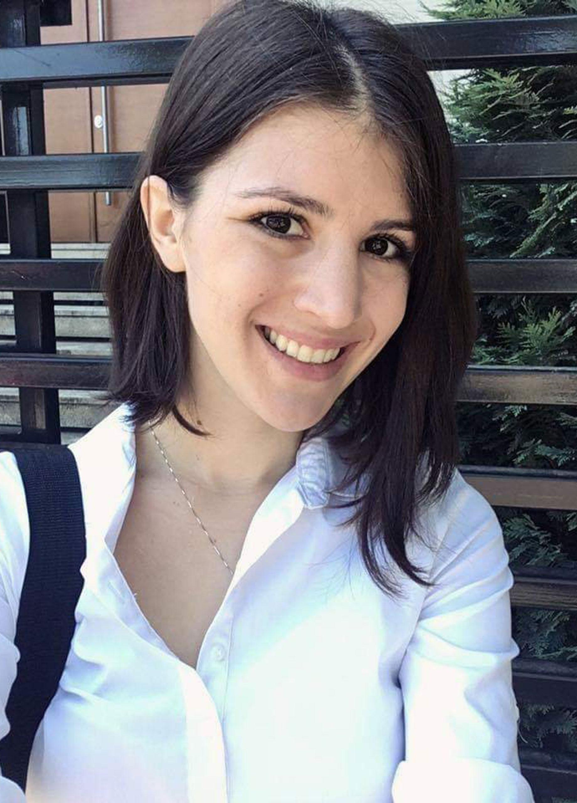 Jelena Mircetic, Business Analyst