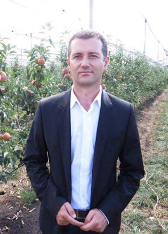 Zoran Đogić
