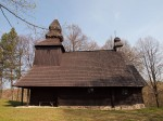 Church at Ruska Bystra