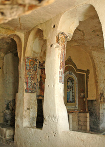 Santa Lucia alla Malve