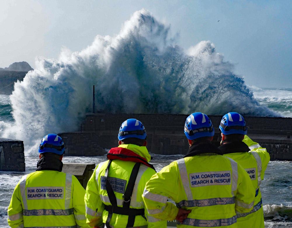 Waves by Geoff Moore.