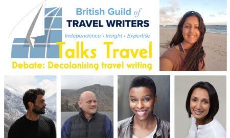 decolonising travel writing
