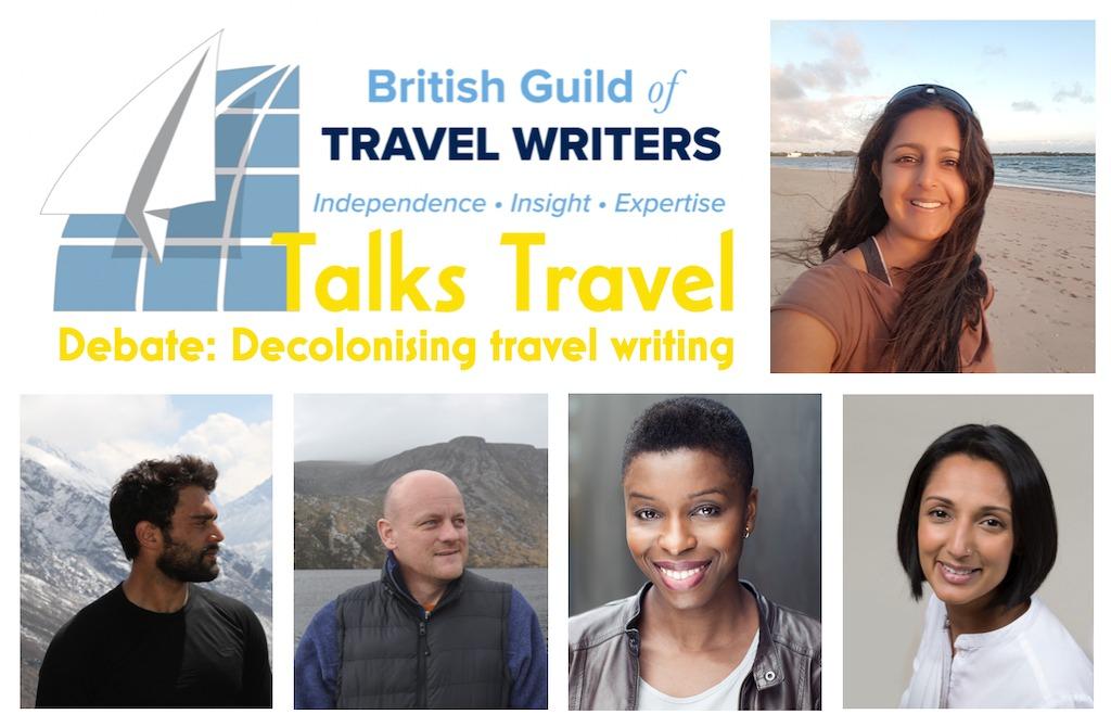 decolonising travel writing