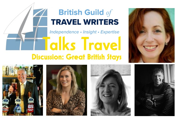 BGTW Talks Travel: Great British Stays