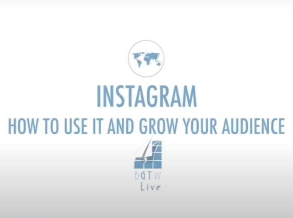 Instagram: How to grow your audience