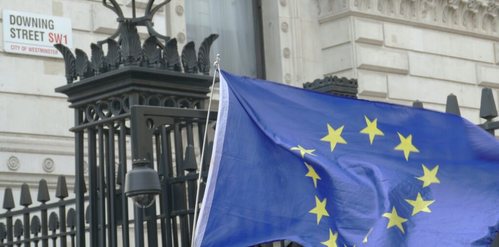 Brexit: Ongoing negotiations and tax issues