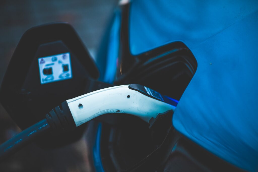 What are the tax advantages of electric vehicles?