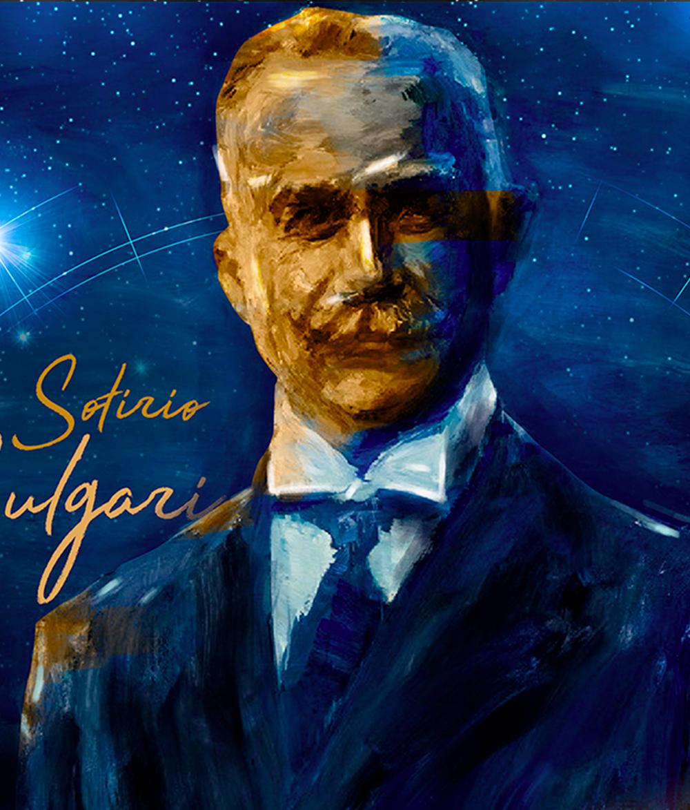 The Life of Sotirio Bulgari
