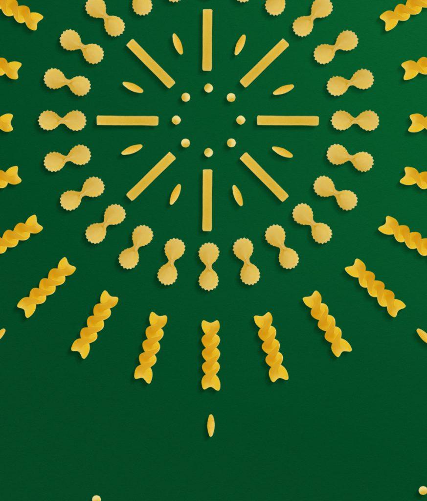 Pastavilla // World Pasta Day
