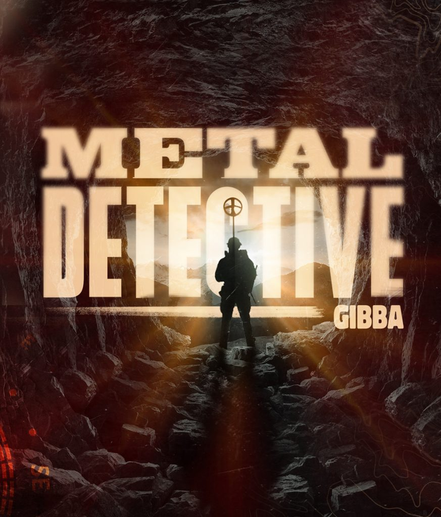 Discovery Channel // Metal Detective // S03
