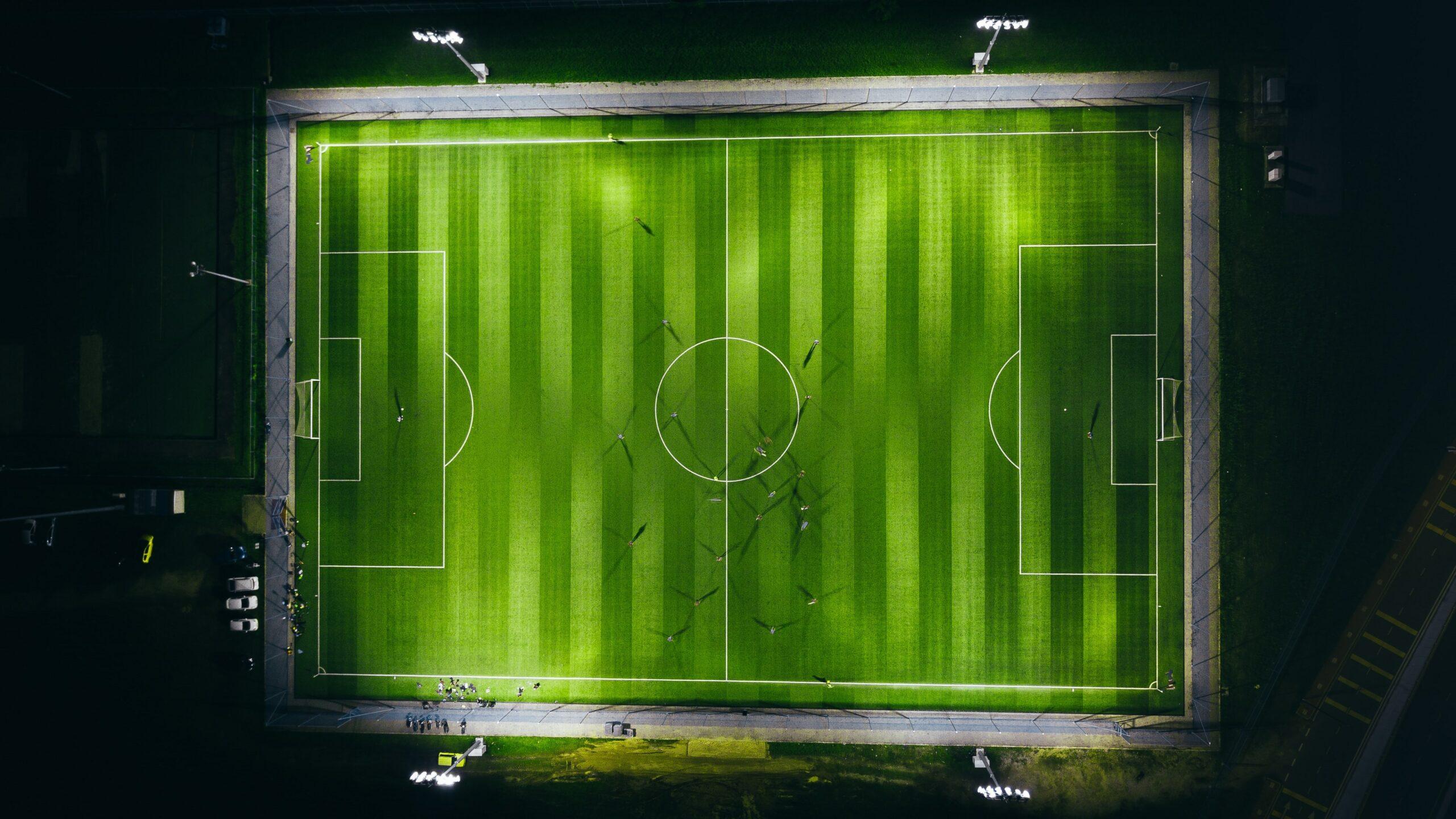 The magic of the FA Cup