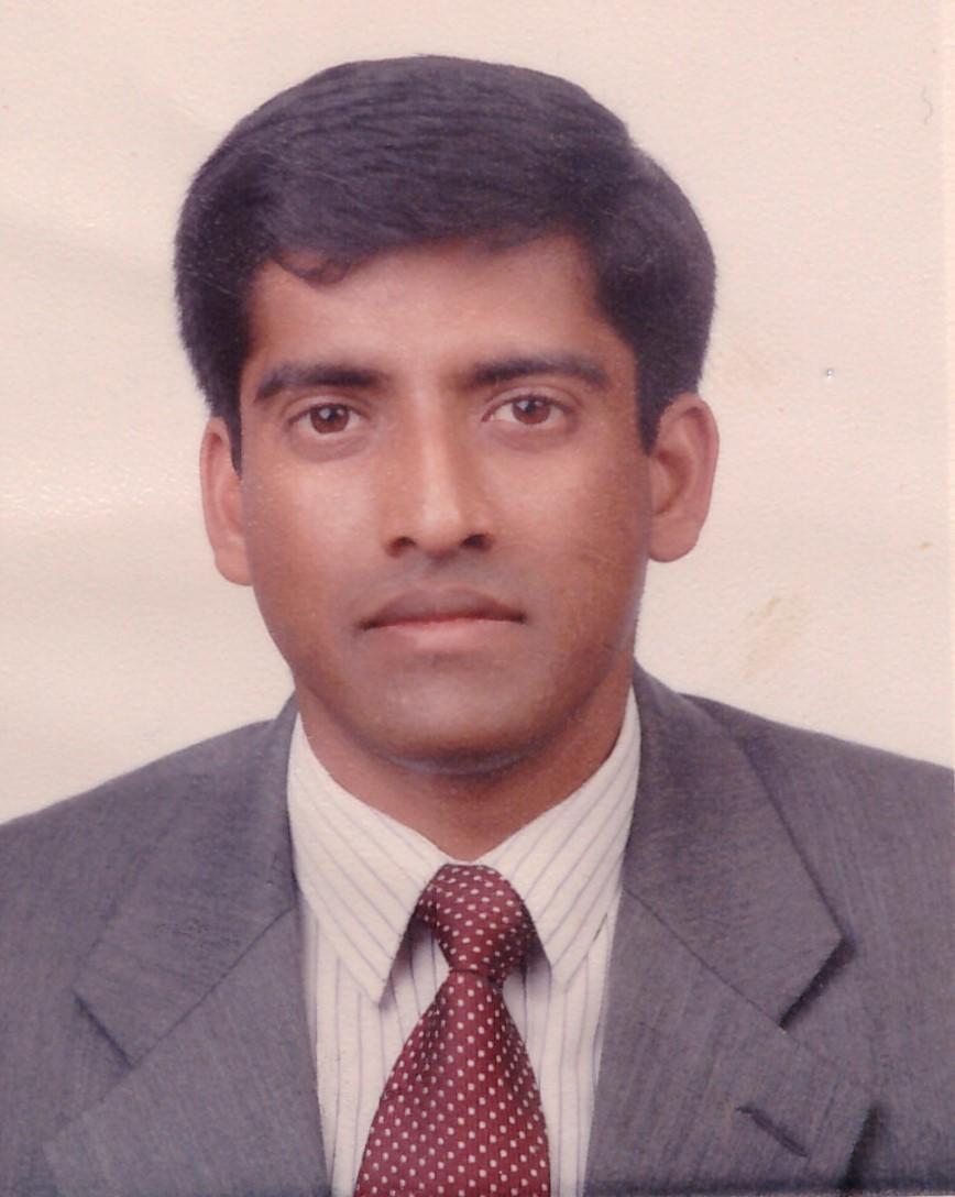 Rama Mathanmohan