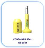 RX-B104