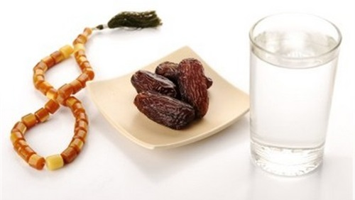 Foods that are beneficial during fasting