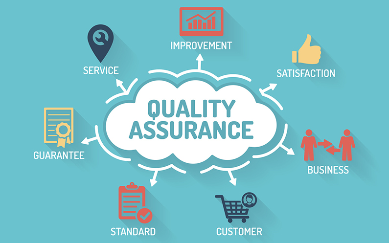 Getting Trusted with Quality Assurance