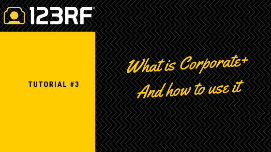 Using Corporate+