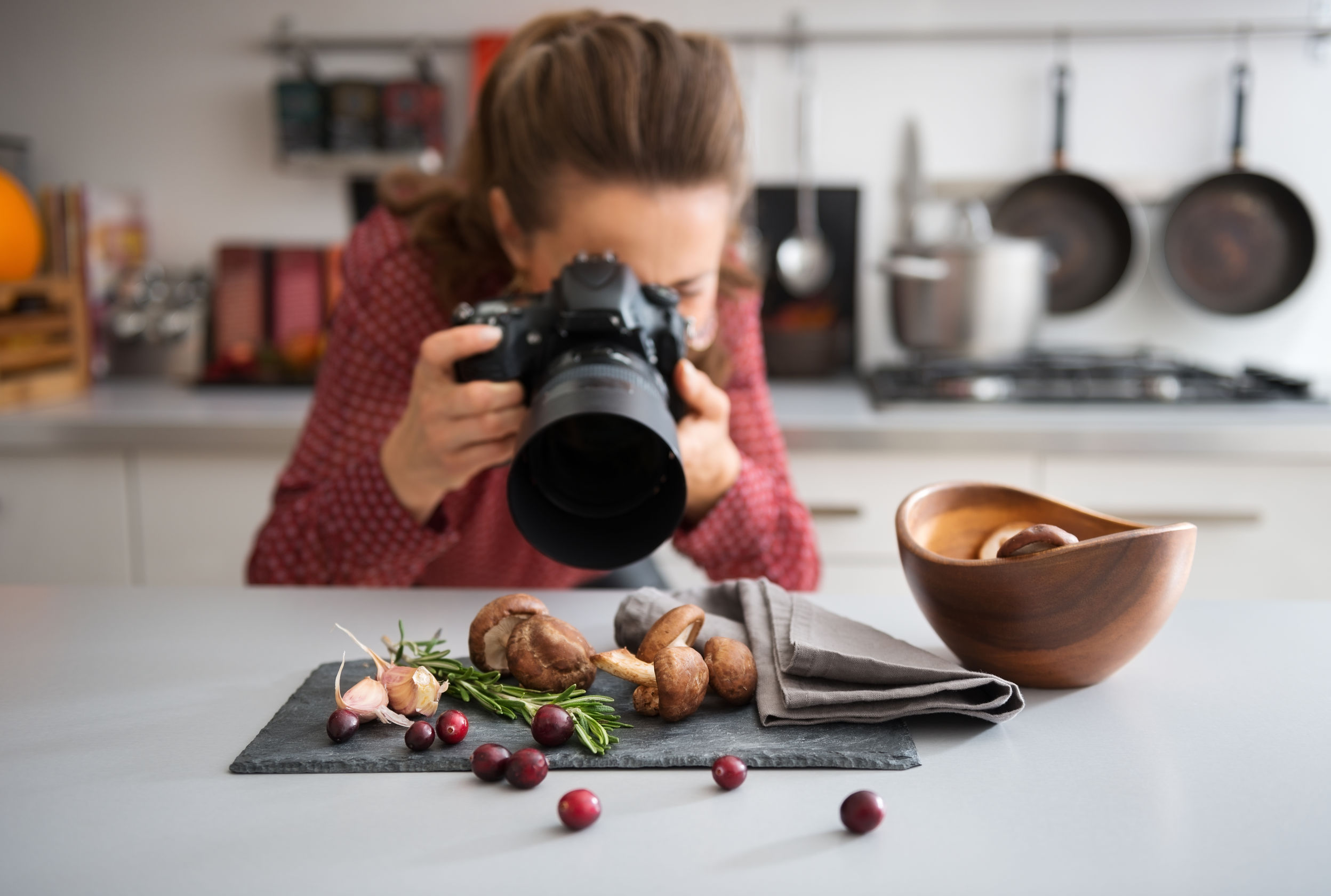 A Guide to Stock Photos (And 6 Reasons to Use Them!)