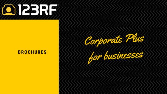 Corporate Plus Brochure