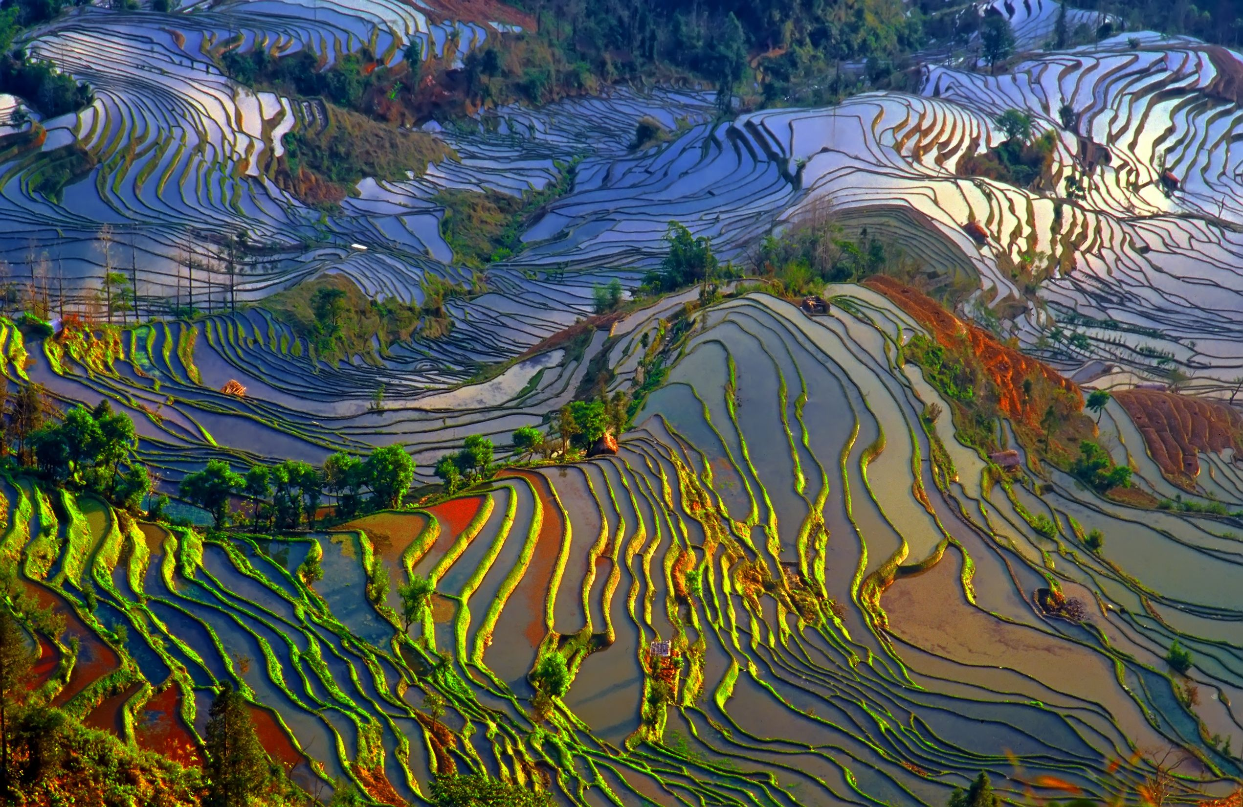 Celebrating Earth Day with The 10 Most Beautiful Places on Earth
